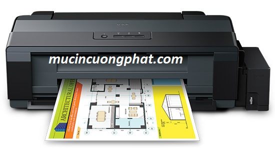 MÁY IN CHUYỂN NHIỆT EPSON L1300 IN KHỔ A3