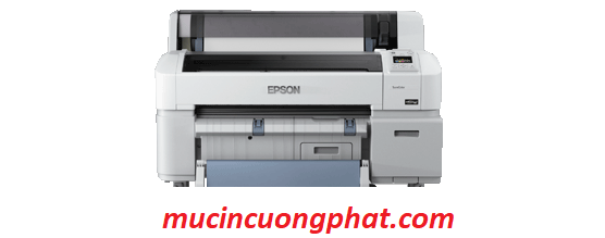 MÁY IN CHUYỂN NHIỆT EPSON T3280 IN KHỔ A1
