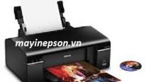Hướng dẫn tháo đầu phun Epson T50 - T60 - R290 - 1390 - 1430 - 1400