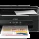 Máy in Epson L350, In, Scan, Copy, In phun màu tiếp mực ngoài